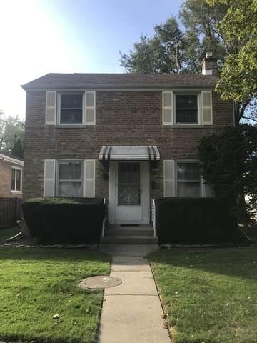 7426 Kenneth Avenue, Skokie, IL 60076 (MLS #10913517) :: Helen Oliveri Real Estate