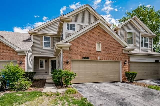 2013 Juniper Court, Glendale Heights, IL 60139 (MLS #10913569) :: Helen Oliveri Real Estate