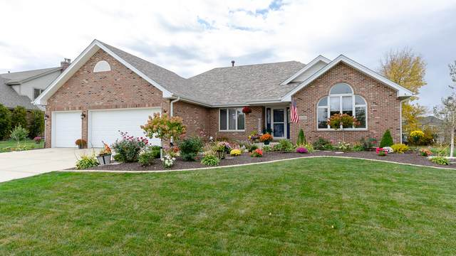 22456 Parkview Lane, Frankfort, IL 60423 (MLS #10913611) :: Suburban Life Realty