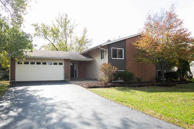 2 Purchase Court, Bolingbrook, IL 60440 (MLS #10913615) :: Janet Jurich