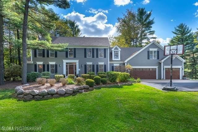 4015 Chris Lane, Crystal Lake, IL 60014 (MLS #10913665) :: Helen Oliveri Real Estate