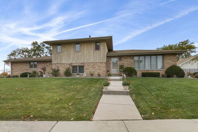 17030 Grissom Drive, Tinley Park, IL 60477 (MLS #10913666) :: Property Consultants Realty
