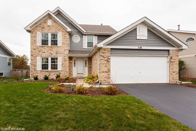79 Forestview Lane, Aurora, IL 60502 (MLS #10913677) :: John Lyons Real Estate