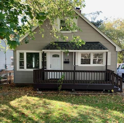 516 Forest Glen Drive, Round Lake Park, IL 60073 (MLS #10913678) :: Angela Walker Homes Real Estate Group