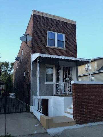 149 E 25th Street, Chicago Heights, IL 60411 (MLS #10913682) :: Property Consultants Realty