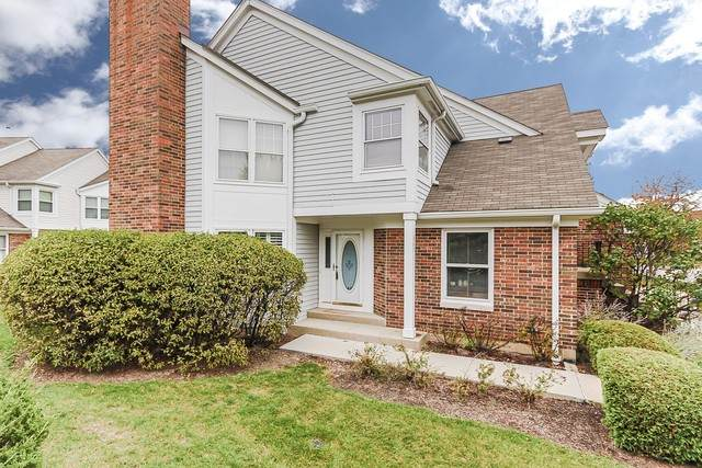 365 Willow Parkway, Buffalo Grove, IL 60089 (MLS #10913730) :: Angela Walker Homes Real Estate Group