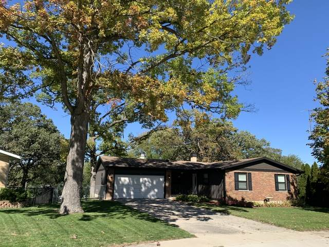 4711 W Ashley Drive, Mchenry, IL 60050 (MLS #10913742) :: Ani Real Estate