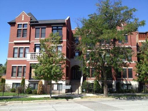 3986 S Drexel Boulevard 1N, Chicago, IL 60653 (MLS #10913758) :: Littlefield Group