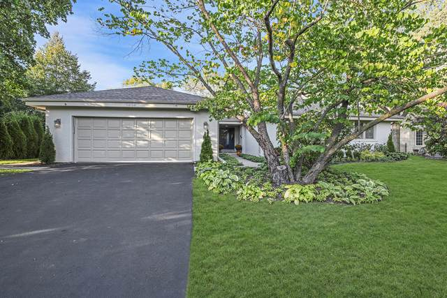 1414 Longvalley Road, Glenview, IL 60025 (MLS #10913772) :: Property Consultants Realty