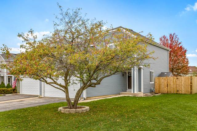 1400 Timber Lane, South Elgin, IL 60177 (MLS #10913783) :: Property Consultants Realty