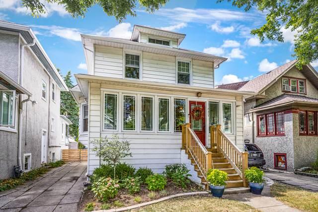 725 S Grove Avenue, Oak Park, IL 60304 (MLS #10913785) :: Property Consultants Realty
