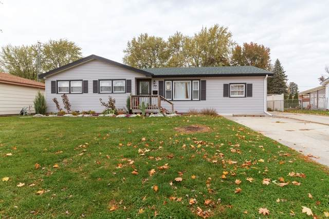 50 Duncan Drive, Bourbonnais, IL 60914 (MLS #10913798) :: Lewke Partners