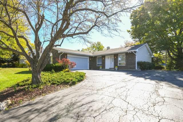 124 Tanager Drive, Bloomingdale, IL 60108 (MLS #10913802) :: John Lyons Real Estate