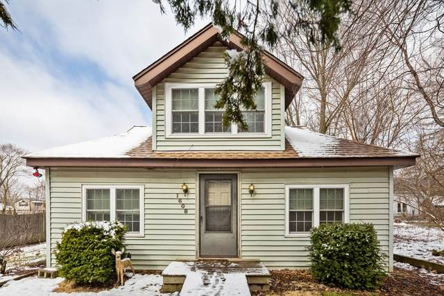 1608 Bolling Avenue, Johnsburg, IL 60051 (MLS #10913807) :: Ani Real Estate