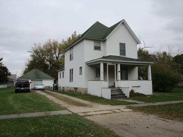 240 W Hall Street, Leland, IL 60531 (MLS #10913902) :: BN Homes Group