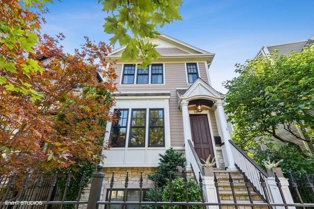 1851 W Barry Avenue, Chicago, IL 60657 (MLS #10913931) :: Helen Oliveri Real Estate