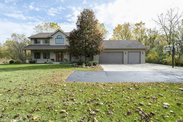 3408 11th Street, Winthrop Harbor, IL 60096 (MLS #10913947) :: John Lyons Real Estate