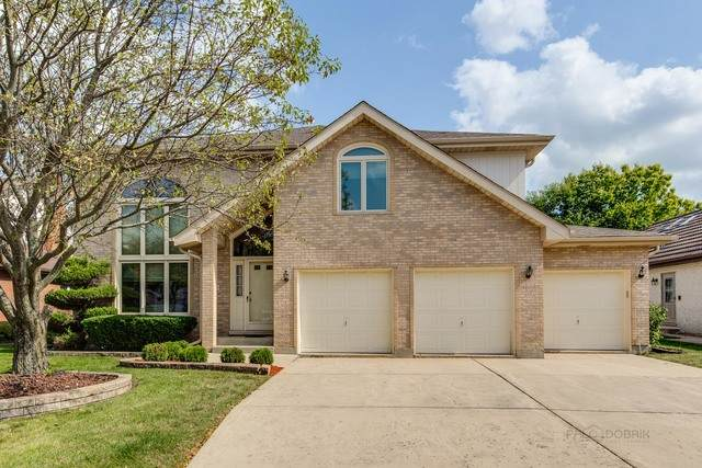 1307 N Joseph Lane, Addison, IL 60101 (MLS #10913950) :: Lewke Partners