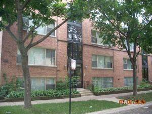 6833 N Oakley Avenue 1B, Chicago, IL 60645 (MLS #10913969) :: Lewke Partners