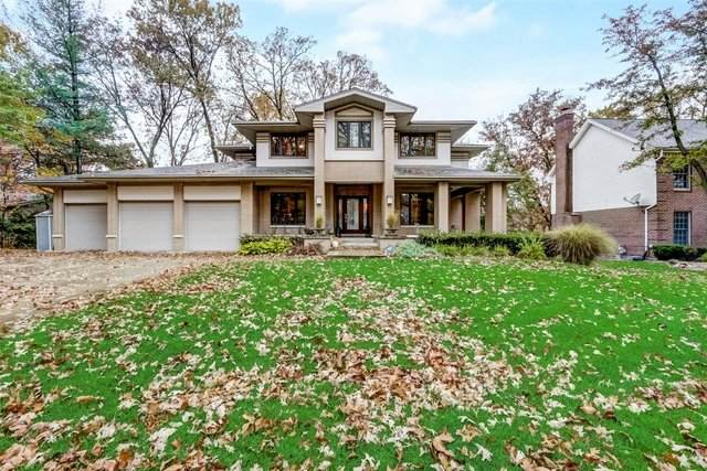 14524 Woodland Avenue, Orland Park, IL 60462 (MLS #10913987) :: The Wexler Group at Keller Williams Preferred Realty