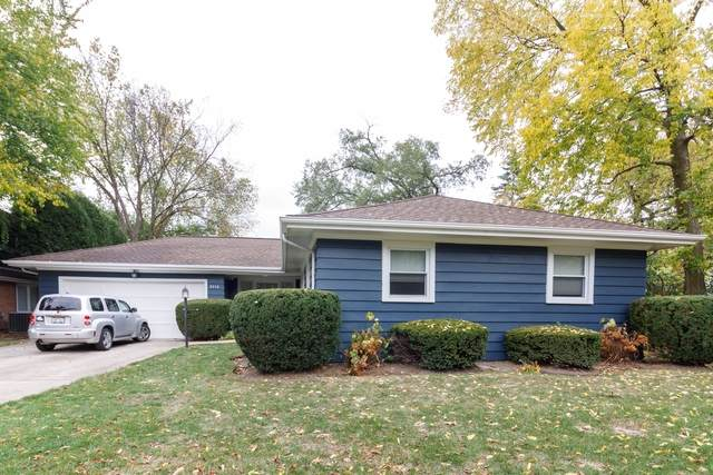2610 illinois Road, Wilmette, IL 60091 (MLS #10914014) :: Property Consultants Realty