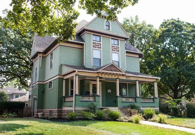 903 Douglas Avenue, Elgin, IL 60120 (MLS #10914036) :: Lewke Partners