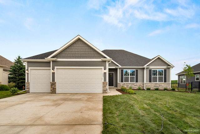 870 Indigo Drive, Sugar Grove, IL 60554 (MLS #10914048) :: John Lyons Real Estate
