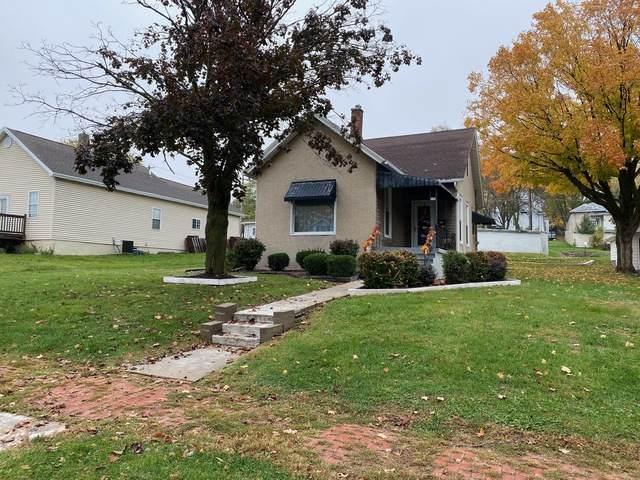 215 4th Street, Lasalle, IL 61301 (MLS #10914077) :: Property Consultants Realty