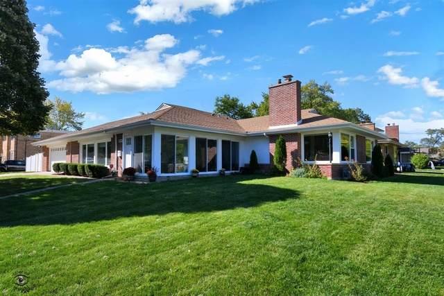 8424 Kilpatrick Avenue, Skokie, IL 60076 (MLS #10914106) :: Property Consultants Realty
