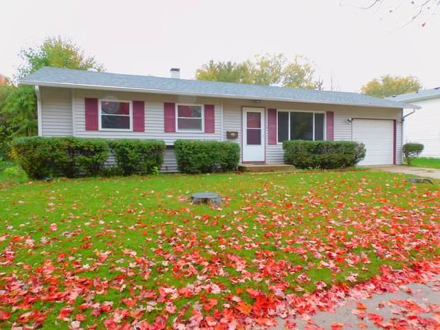 1810 9th Avenue, Belvidere, IL 61008 (MLS #10914111) :: Property Consultants Realty