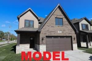 13221 S 88th Avenue, Orland Park, IL 60462 (MLS #10914112) :: Property Consultants Realty