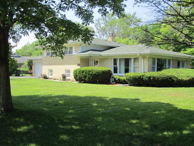 910 Kings Lane, Glenview, IL 60025 (MLS #10914114) :: Property Consultants Realty