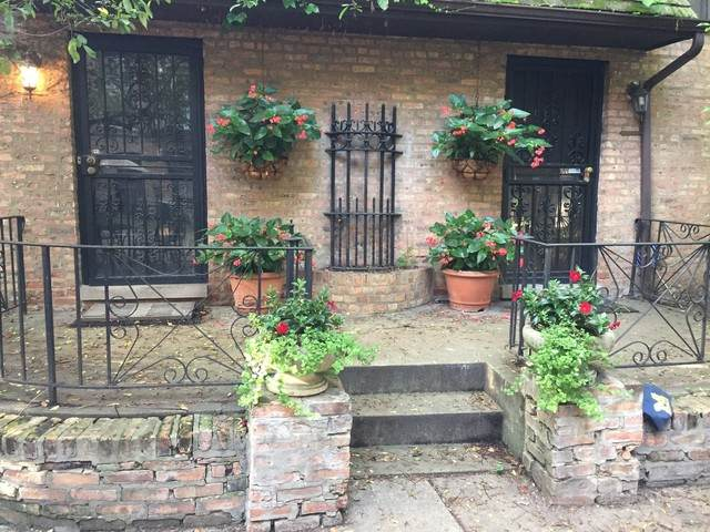 916 W Fullerton Avenue Ch, Chicago, IL 60614 (MLS #10914131) :: Property Consultants Realty