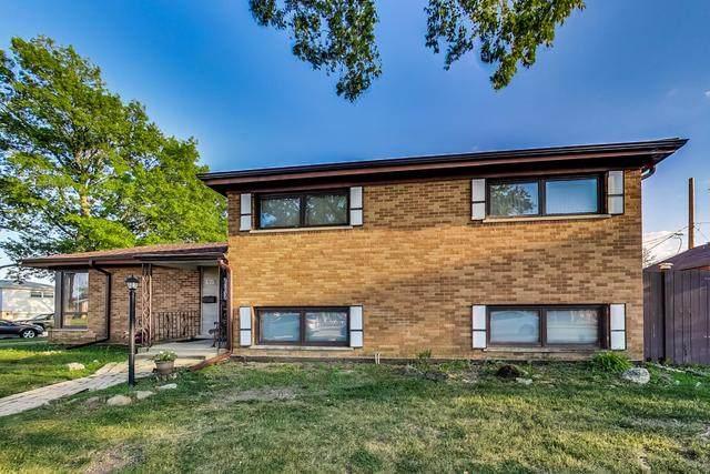 9240 Merrill Avenue, Morton Grove, IL 60053 (MLS #10914132) :: Helen Oliveri Real Estate