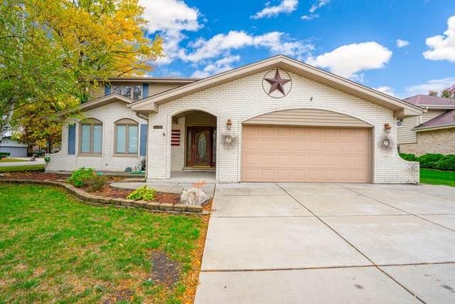 14450 S Mallard Lane, Homer Glen, IL 60491 (MLS #10914150) :: Property Consultants Realty