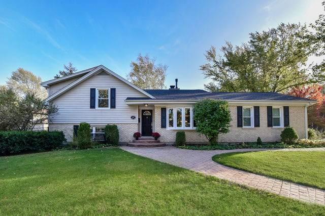 164 Tanoak Lane, Naperville, IL 60540 (MLS #10914179) :: Property Consultants Realty