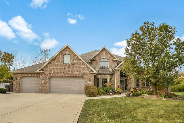 21420 Pioneer Court, Frankfort, IL 60423 (MLS #10914185) :: The Wexler Group at Keller Williams Preferred Realty