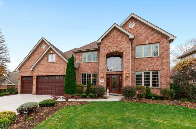 602 Philip Drive, Bartlett, IL 60103 (MLS #10914216) :: Property Consultants Realty