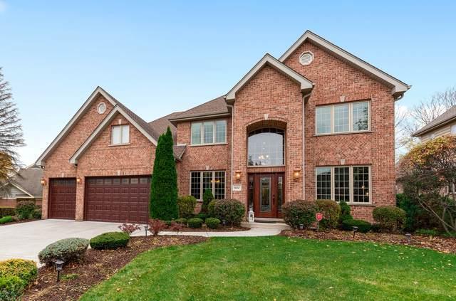 602 Philip Drive, Bartlett, IL 60103 (MLS #10914216) :: Helen Oliveri Real Estate