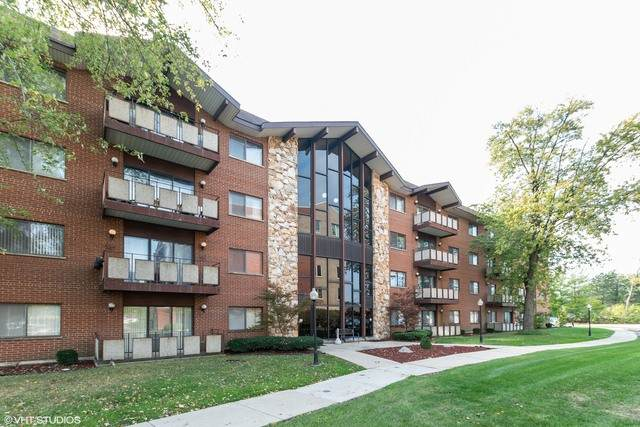 2311 183rd Street #207, Homewood, IL 60430 (MLS #10914218) :: The Wexler Group at Keller Williams Preferred Realty