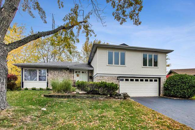 1512 W Canterbury Court, Arlington Heights, IL 60004 (MLS #10914236) :: Helen Oliveri Real Estate