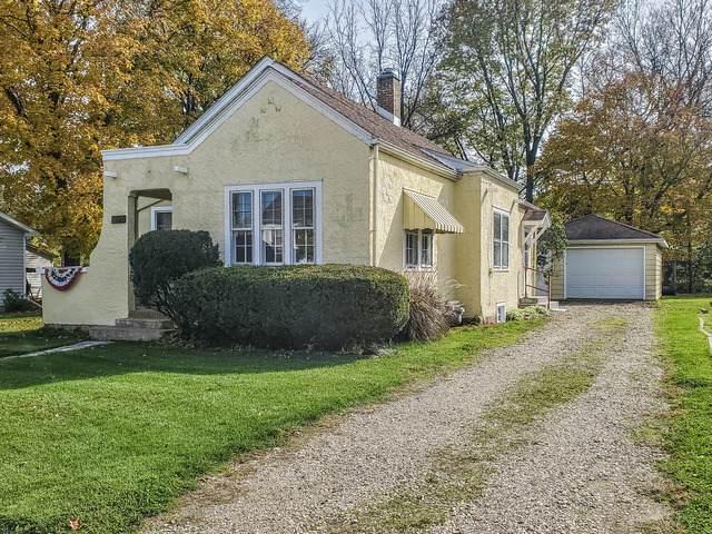 615 Brewster Street, Tiskilwa, IL 61368 (MLS #10914239) :: The Wexler Group at Keller Williams Preferred Realty