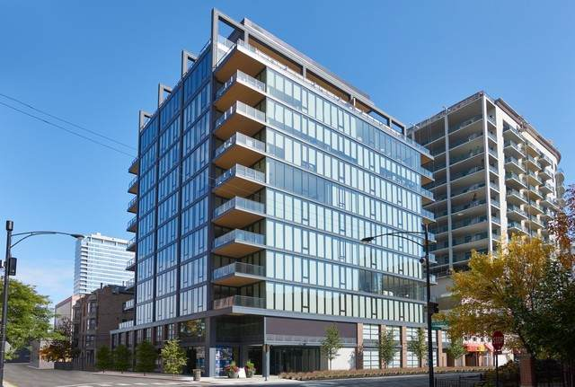 366 W Superior Street #404, Chicago, IL 60654 (MLS #10914274) :: Property Consultants Realty
