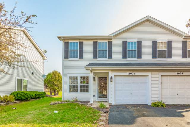 14027 Danbury Drive, Plainfield, IL 60544 (MLS #10914277) :: Helen Oliveri Real Estate