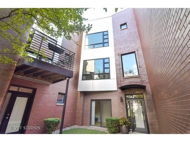 2330 W Armitage Avenue D, Chicago, IL 60647 (MLS #10914298) :: Helen Oliveri Real Estate