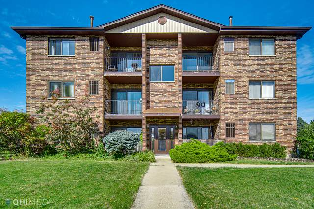 14949 Lakeview Drive #305, Orland Park, IL 60462 (MLS #10914343) :: Property Consultants Realty