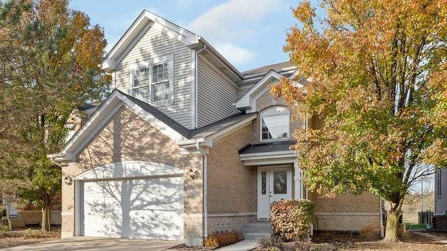 1208 Lake Shore Drive, Lisle, IL 60532 (MLS #10914359) :: Lewke Partners