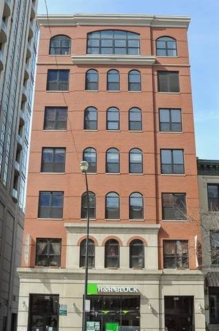 742 N Lasalle Street #5, Chicago, IL 60654 (MLS #10914368) :: Property Consultants Realty