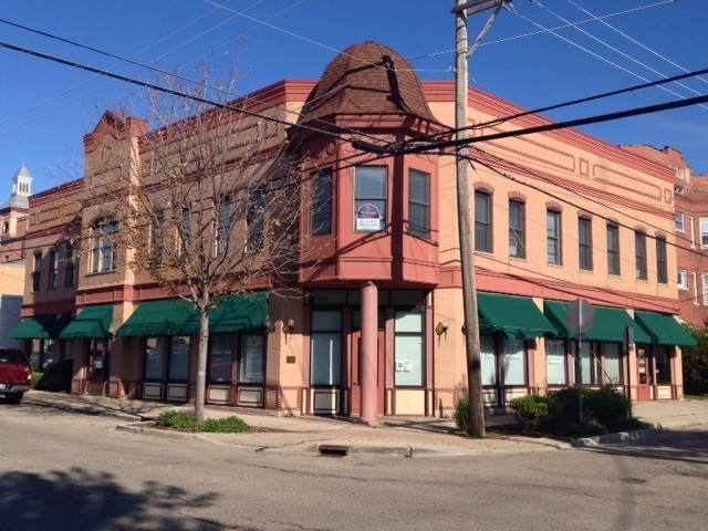 131 Calhoun Street, Woodstock, IL 60098 (MLS #10914391) :: Helen Oliveri Real Estate