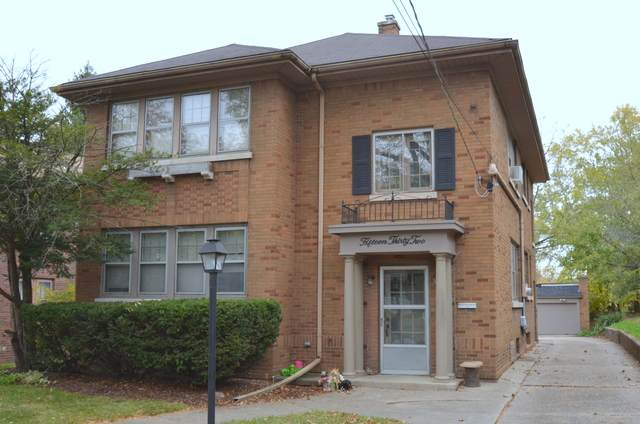 1532 Crosby Street, Rockford, IL 61107 (MLS #10914407) :: Property Consultants Realty